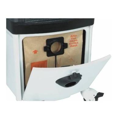 RUPES Filterzakken voor KS260 modellen 037.1101 / 5 stuks