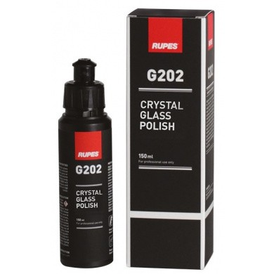 RUPES G202 Crystal Glas Polish 150ml