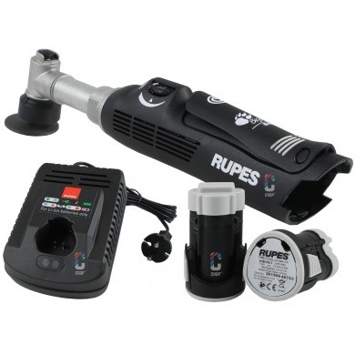 RUPES iBrid Nano Polijstmachine Long-Neck - STB-set