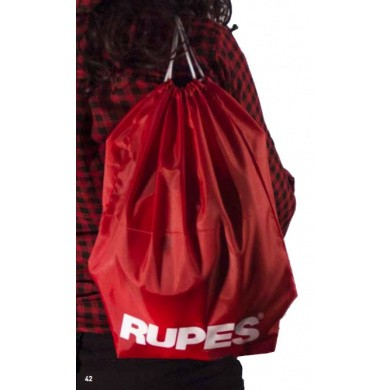 RUPES Nylon Bagpack / Backsack