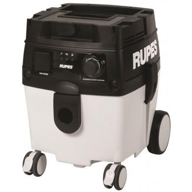 RUPES S230EL Stofzuiger 30 liter + Automatische Filterreiniging - 1200 Watt - Klasse L