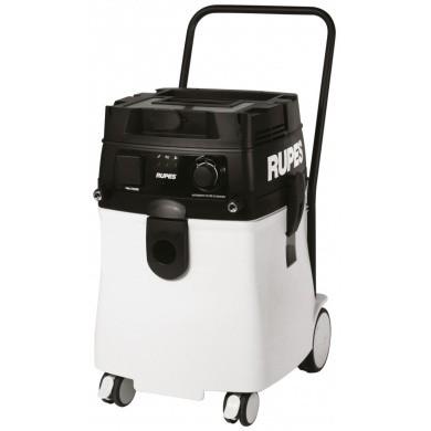 RUPES S245EPM Stofzuiger 45 liter + Automatische Filterreiniging - 1200 Watt - Klasse M