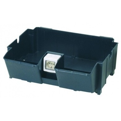 RUPES Carrier Modular Transport- and Storage System - Polishing module with 230 V socket