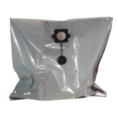 RUPES Polyethyleen Filterzakken voor S145 en S130 modellen 052.1108