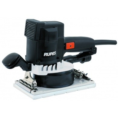RUPES SSPF Flat Sander with Dust Extraction - 115x225mm
