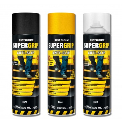 Rust-Oleum Anti-Slip Spray in spuitbus 500ml