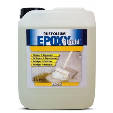 Rust-Oleum EPOXYSHIELD Vloerreiniger - 5 liter