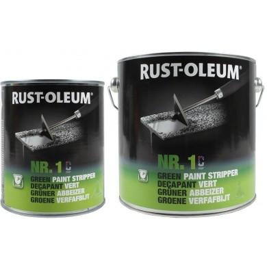 Rust-Oleum Verfafbijt in blik - Nr.1 Paint Stripper