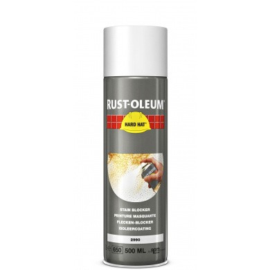 Rust-Oleum 2990 Stain Blocker in 500ml Aerosol