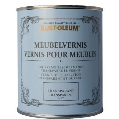 Rust-Oleum Meubelvernis Mat in Blik