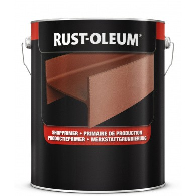 Rust-Oleum Shopprimer Corrosion Protection in 5 Ltr Can