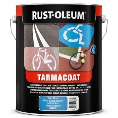 Rust-Oleum TARMACOAT Betonverf voor buiten & binnen - 5 liter