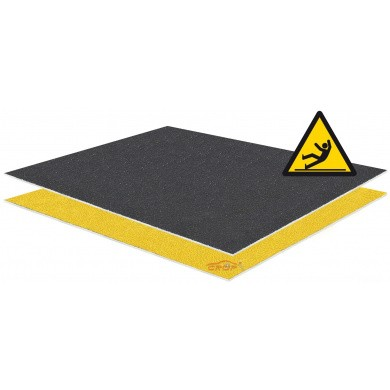 Rust-Oleum SuperGrip Anti-Slip Loopplaten