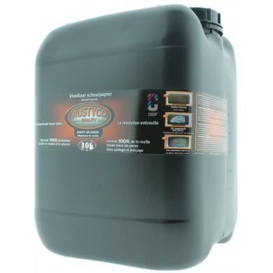 Rustyco GEL Roestoplosser - 10 liter