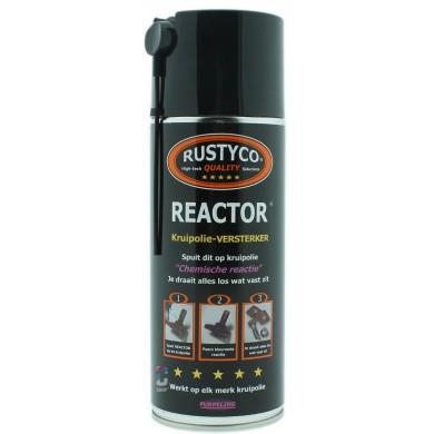 Rustyco REACTOR Spuitbus 300ml