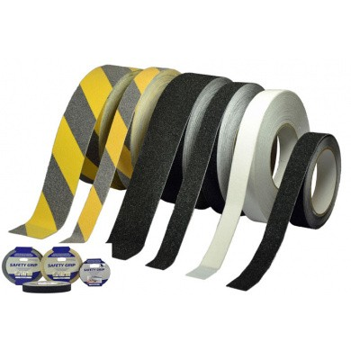 SAFETY GRIP Anti-Slip Tape