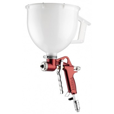 SAGOLA Premium 429N Deco Top Cup Spray Gun