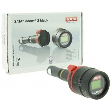 SATA adam 2 ZWART voor SATAjet 5000-serie verfspuit