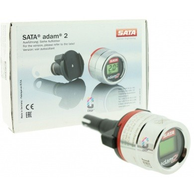 SATA adam 2 mini voor SATAminijet verfspuit