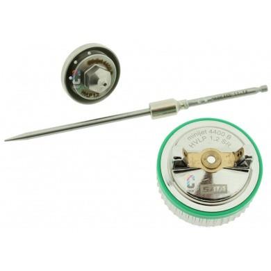 SATA Spuittipset voor SATAminijet 4400 HVLP verfspuit
