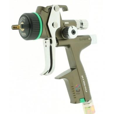 SATAjet X 5500 Verfspuit HVLP - I spuitpatroon