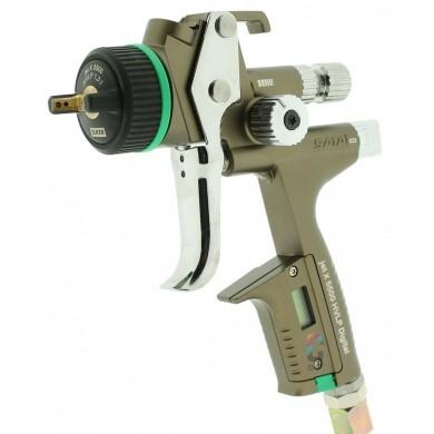 SATAjet X 5500 Verfspuit HVLP DIGITAL - I spuitpatroon