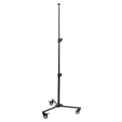 SCANGRIP Colour Match Wheel Stand