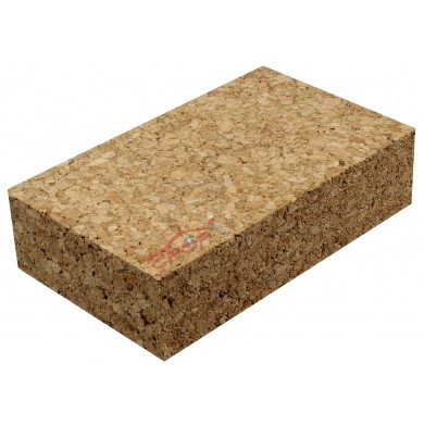 Sanding Cork