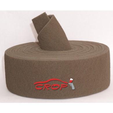 FINIXA Schuurvlies Micro-Fine Goud 115mm op rol
