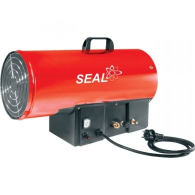 SEAL KD15M Portable Gas Fired Extra Heater 15KW