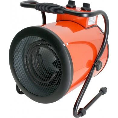 SEAL DH30 Draagbare Electrische Ventilatorkachel 3KW
