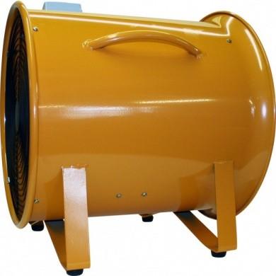 SEAL SVT400 Draagbare Electrische Axiaal Ventilator 5760 m³/uur