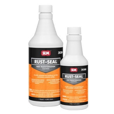 SEM Rust Seal Roestoplosser