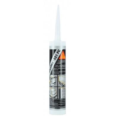 SIKAFLEX 521FC 1K Kleb- und Dichtstoff 300ml Kartusche