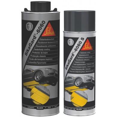 SIKAGARD 6060 Bitumen Underbody Coating