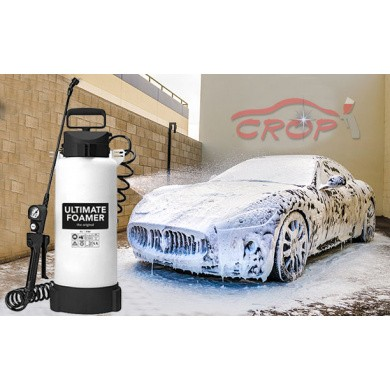 Snow-Foam Drukspuit 8 liter
