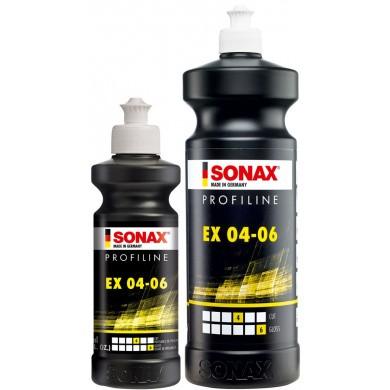SONAX PROFILINE EX 04-06 Excentrisch Polijstmiddel