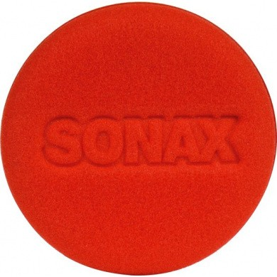 SONAX Super Soft Foam Applicator Pad - per stuk