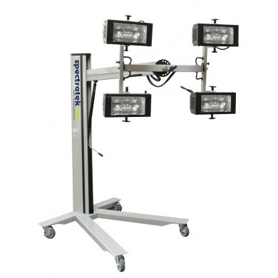 SPECTRATEK 3401600 UV-Droogstraler 1600 Watt
