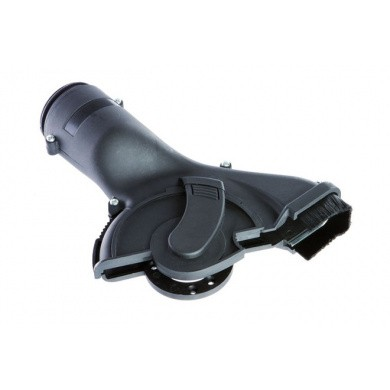 STARMIX Dusttool Stofkap voor 125 mm haakse slijpers