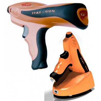 STAT-GUN Accu Ionisatiepistool met oplader