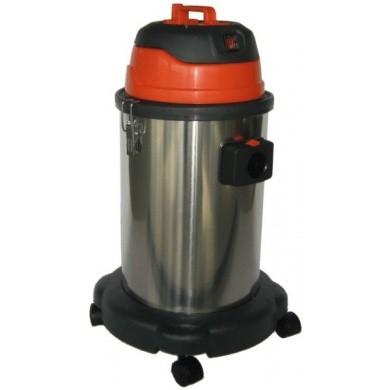 Stofzuiger en waterzuiger BF575 30 liter met 1200 Watt