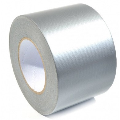 PREMIUM Duct tape 100mm x 50 meter - Extra breed