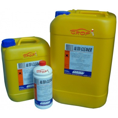 System Auto Cleaner Totaal