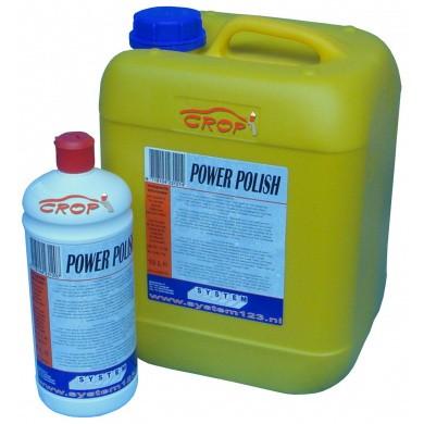 System Power Polish Profi