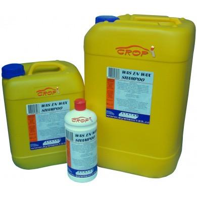 System Was & Wax Shampoo Profi
