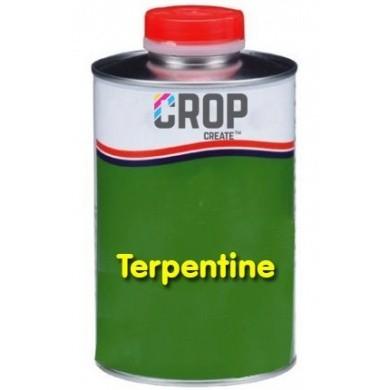 EURO-CRYL Terpentine 1 liter