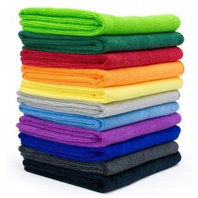 The Rag Company - All Purpose Microfiber Terry Towel