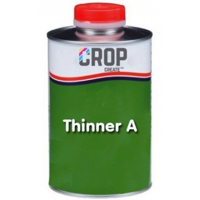 EURO-CRYL Thinner A 1 liter