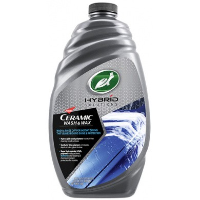 Turtle Wax Ceramic Wash & Wax 1,42 liter - Hybrid Solutions